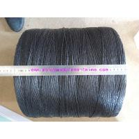 Diameter 1mm - 6mm One Ply Plastic Baler Twine Tubeless Package For Agriculture