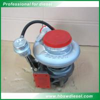 Quality Holset Turbo turbocharger for L360 275KW HX40W OEM No 4051033 Part No 4048335 for sale