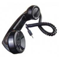 Quality Anti-radiation pop phone with volume control for sale