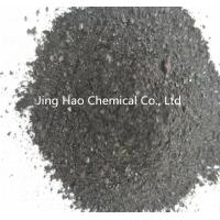 Quality High Temperature Coal Tar Pitch Exposure With Granularity 0 - 3mm for sale