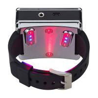China Low Level Laser Therapy Watch for High Blood Sugar Viscosity Cholesterol on sale