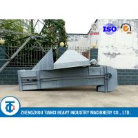 Quality Large Capacity Fertilizer Bucket Elevator Conveyor for Poultry Feed Processing Equipment for sale