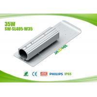 Quality High Efficiency 35 Watt Street Led Lamp PF 0.98 With 2700k - 6500k CCT , Meanwell / Sosen River for sale