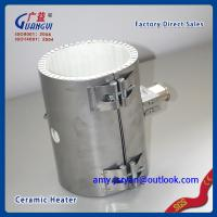 Quality popular sell electric ceramic heater for heating for sale