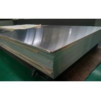 Quality T7451 7050 Aluminum Sheet 800 - 2900 Mm Width Aerospace Material for sale