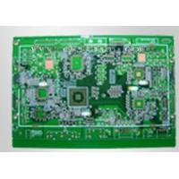 Quality PCB/Printed Circuit Board OSP(CTE-093) for sale
