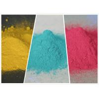 Buy Thermoset Radiator Powder Coating Ral Color 90% Spray Ratio Anti Corrosion at wholesale prices