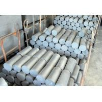 Quality Good Price Round Graphite Graphite Round Block with High Density for sale