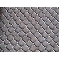 Quality Sports Ground Chain Link Fence/Hot Dipped Galvanized Farm Fencing Chain Link Fence for sale