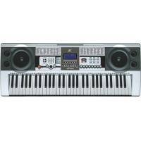 Quality 61 KEYS Teaching Type Electronic keyboard Piano With Touch Function LCD Display MK-922 for sale