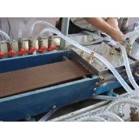 Quality Wood Plastic Composite Extrusion Line for sale