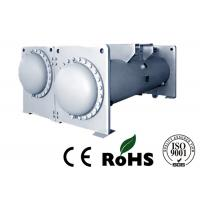 Quality Refrigerating Unit Flooded Heat Exchanger Evaporator / Condenser CE Passed for sale