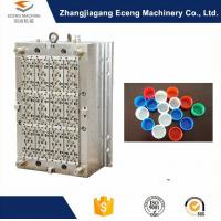 China Mineral Water Bottle Cap Mould Injection Moulding For Plastic PET Bottle on sale
