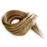 """Buy 14""""-28"""" Long Lasting Synthetic Hair Extensions Weft Soft Tangle Shed Free at wholesale prices"""