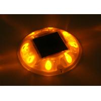 Quality Benedrive 360 Degree Visible Polycarbonate LED Solar Road Marker for sale