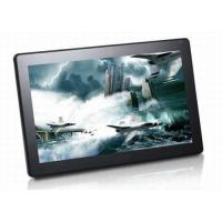 Quality 1G/8G Android 2.3 Dual Camera Touch Screen Amlogic Dual Core 10 inch Capacitive Tablet PC for sale