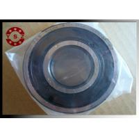 Quality 50 × 110 × 27mm Deep Groove Ball Bearings 6305 Rubber Seals Bearing Catalogue for sale