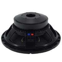 Quality 125 OZ 600 Watts RCF PA Speaker Pro Audio Car Speakers DS-15P300 for sale