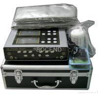 Quality New Portable Dual Ionizer Detox Foot Cleanse Equipment BCD-217 for sale