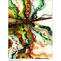 Quality 2012 new abstract painting room wall docoration for sale