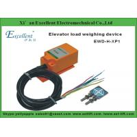 China Good quality elevator components EWD-H-XJ4 of elevator load weighing device for car platform installation on sale