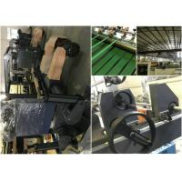 Quality 25KW 1400mm Sheet Automatic Paper Cutter Machine With Air Shaft for sale