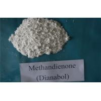 Quality Legal Metandienone Dianabol Raw Steroid Powder Muscle Mass Growth Steroids Oral Tablets 50mg for sale