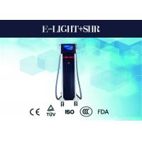 Quality IPL SHR Hair Removal Machine / Elight Hair Removal Machine Medical CE FDA Approved for sale