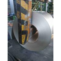 Buy cheap SPCC / SPCD Hot Dipped Galvanized Steel Coils , AZ Galvalume Steel Coil from wholesalers