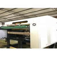 Quality High Precision Jumbo Paper Roll Slitting Machine With Three Sub - Knife for sale