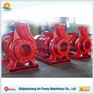 China non clogging sewage water pump on sale