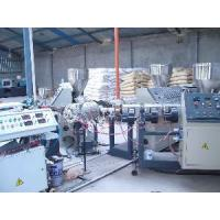 Quality Glass Fiber PPR Pipe Extrusion Machine for sale