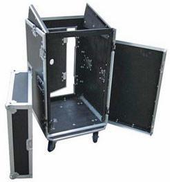 Quality 2 Door With Small Door Mixer Rack Case No Shock Wc3-Series Aluminum Alloy Profile for sale
