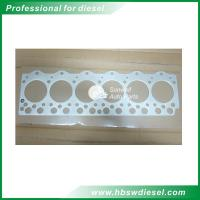 Quality S6D95 Engine Cylinder Head Gasket 6206-11-1830 In Stock For Quick Delivery for sale