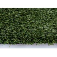 Buy 50mm Landscaping Artificial Grass U Shape Residential Artificial Grass For Yard at wholesale prices