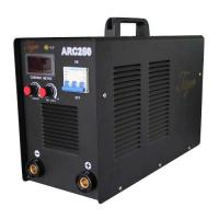 Quality 380V Mosfet MMA Stick 250AMPS Welder (ZX7250, ARC250) for sale