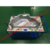 Buy cheap CNC Machining Automotive Checking Fixtures Plastic Parts Auto Metal Stamping Die from wholesalers