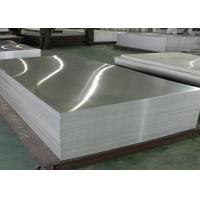Quality Factory Customized Aluminium/Aluminum Plain/Flat/ Plate with PE Film One Side 1050/1060/1100/1235/3003/3102/8011 for sale