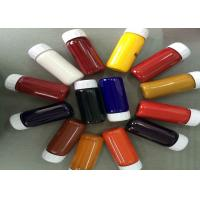 Quality Industrial Pigment Color Paste 215-479-3 Homogeneous Fineness For Paper Fiber for sale