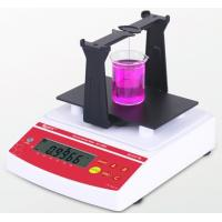 Buy Digital High Precision Density Specific Gravity Meter Buzzer Warning Function For BRIX at wholesale prices