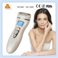 Quality White Skin Rejuvenation Machine Radio Frequency Technology Skin Tightening for sale
