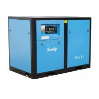 Quality High Performance VFD Air Compressor , 0.3Mpa Low Pressure Screw Compressor for sale