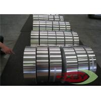 Quality 11 / 18 Micron Aluminium Foil Roll Jumbo Alfoil For Household Packing for sale