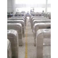 Buy turnstile gates, speed gates, access control turnstile, tripod turnstile,304 stainless ste at wholesale prices