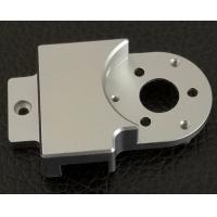 Buy anodize polishing surface treatment cnc machined aluminum parts at wholesale prices