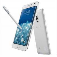 Buy cheap 2014 New HDC GOOPHONE Galaxy Note 4 NOTE Edge N9150 Support 4G LTE Card Cell Phone from wholesalers