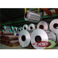 Quality 1100 H14 H24 Printed Extrusion Aluminium Coils With Mill Finish , Aluminium Sheet Coil for sale