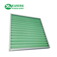 Quality Customize Air Conditioner Air Filter , Air Purifier Pre Filter Double Sided Wire Mesh for sale