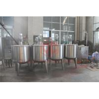 Quality Lemon Drink Puree Processing Machinery Soft Drink Glass Bottling Equipment for sale