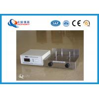 Quality Mine Cable Resistivity Testing Equipment , Electrical Resistance Testing Equipment for sale